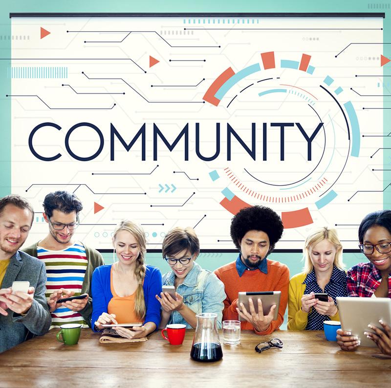 コミュニティマネージャーの10のヒント