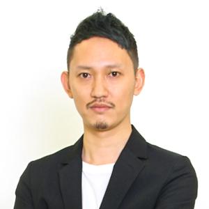飯田賢平バストアップ写真